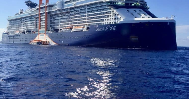 My latest article for Connoisseur Magazine has just been published. Step aboard the most eagerly anticipated ship of the year, Celebrity Edge.